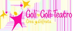Goli Goli Teatro Logo